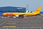 DHL, G-DHKH, Boeing 757-28A (40984768274).jpg