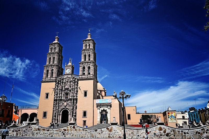 Cidades para visitar no México
