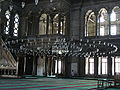 DSC04684a Istanbul - Nuruosmaniyecamii - Foto G. Dall'Orto 29-5-2006.jpg