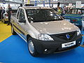 Dacia Logan Pick-up front - PSM 2009.jpg