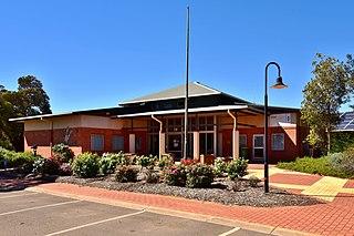 Shire of Dalwallinu Local government area in the Wheatbelt region of Western Australia
