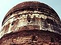 Damaged Dome - Tomb of Prince Parwaiz.jpg