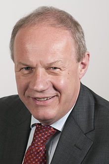 Image illustrative de l'article Damian Green