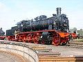 Dampflokomotive 38 205 Chemnitz Hilbersdorf.jpg