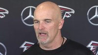 File:Dan Quinn gives updates on day 7 of OTAs.webm