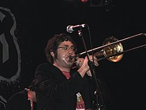 Dan Regan (Reel Big Fish) in Newcastle.jpg