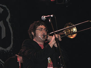 Dan Regan American musician