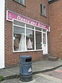 Dance and Bridal in Forton Road - geograph.org.uk - 1377642.jpg