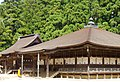Danjyogaran, Koyasan, Japan - temple a.JPG