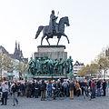 """Danke Berlin - 200 Jahre Preußen am Rhein. Ausstellungseröffnung """"Köln - R(h)ein - preussisch-""""-7440.jpg"""