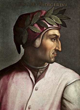 Giovio Series - Image: Dante Alighieri Serie Gioviana