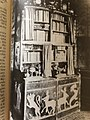 Dante Bookcase, William Burges, The Tower House.jpg
