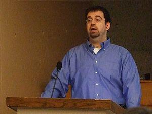 Daron Acemoglu - Acemoglu in 2009