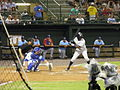 Daytona Cubs vs Tampa Yankees P4190096.JPG