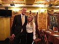 De Blasio's South Brooklyn Business Roundtable and Senior Center Visit (8724413210).jpg