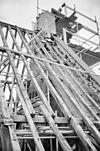de valk tijdens restauratie - franeker - 20074054 - rce