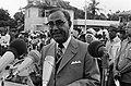 De gouverneur van Suriname Johan Ferrier, Bestanddeelnr 927-8394.jpg
