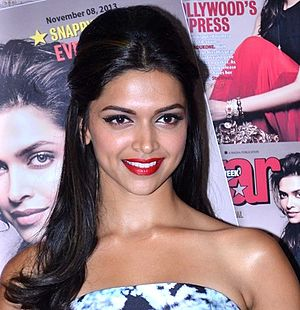 Producers Guild Film Award for Best Actress in a Leading Role - Deepika Padukone holds the record of maximum nominations (8).