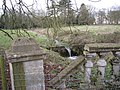 Degraded garden features, Haseley Hall - geograph.org.uk - 1776169.jpg