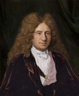 Michel Richard Delalande French composer