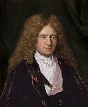 Lalande, Michel-Richard de (1657-1726)