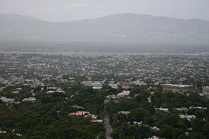 Delmas, Ouest - Image: Delmas 48 Haiti