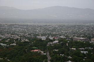 Delmas, Ouest Commune in Ouest, Haiti