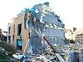 Demolition in Rochester - geograph.org.uk - 2123784.jpg