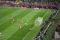 Denmark-Germany 1-2 Arena Lviv Ukraine 2012-06-17 - panoramio (26).jpg