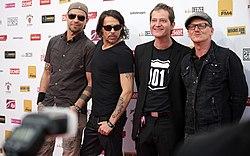 Depeche Ambros (2013)