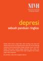 Depresi, Sebuah Panduan Ringkas Sampul Depan.png