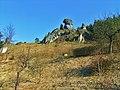 Der Radfahrer von Oberailsfeld - panoramio.jpg