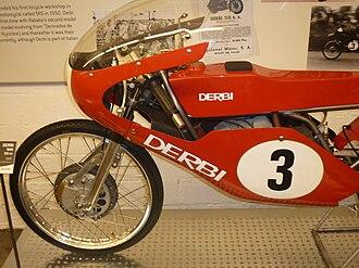 Derbi - 1972 Derbi 50 cc