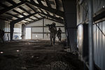 Despite government shutdown, ANGLICO Marines train hard – prepare for vital JTAC role 131008-F-WU507-200.jpg