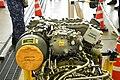 Detail of T700-IHI-401C2 turboshaft engine at Maizuru Air station May 18, 2019.jpg