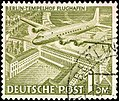 Deutsche Post - 1 Deutsche Mark.jpg