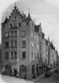 Deutsches Haus Tübingen Lustnauer Tor 4 von C. Walther vor 1914.png
