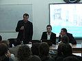 Dezbatere penitenciare - impreuna cu Ioan Durnescu si Eugen Istodor.JPG