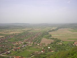 Dezna from castle hill.jpg
