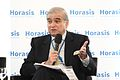 Dhruv Sawhney, Chairman, Triveni Engineering & Industries, at the Horasis Global India Business Meeting 2009 - Flickr - Horasis.jpg