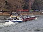 Diamar, ENI 02327108 at the Rhine river pic9.JPG