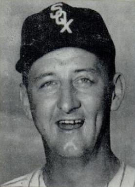 Dick Donovan 1955