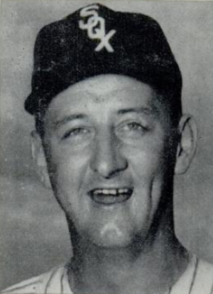 Dick Donovan - Donovan in 1955.