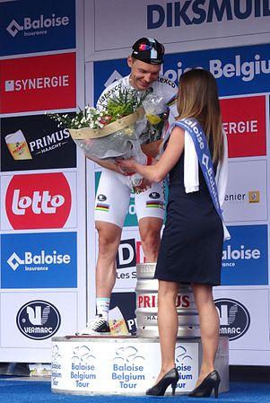 Diksmuide - Ronde van België, etappe 3, individuele tijdrit, 30 mei 2014 (C10).JPG