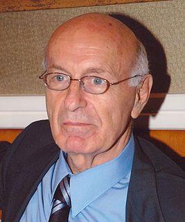 Dimitrios Trichopoulos American-Greek scientist