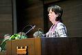Dina Wallis Vicepresident Europaparlamentet. BSPC 19 Mariehamn aland.jpg