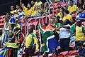 Dinamarca x África do Sul - Futebol masculino - Olimpíadas Rio 2016 (28758753561).jpg