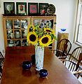 Dining Room on a Summer Day - Flickr - brewbooks.jpg
