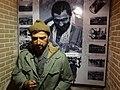 Diorama of Revolutionary Martyr - Fars History Museum - Shiraz - Central Iran (7426358344) (2).jpg