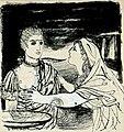 Disegno per copertina di libretto, disegno di Peter Hoffer per Norma (s.d.) - Archivio Storico Ricordi ICON012382.jpg